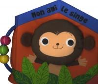 Mon ami le singe