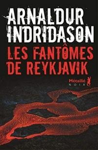 Les Fantômes de Reykjavik  width=