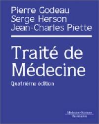 Traité de médecine