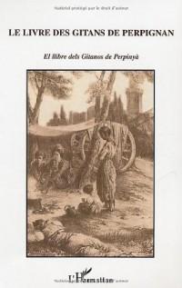 Le livre des Gitans de Perpignan