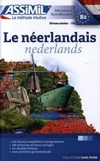 Le Néerlandais (livre)
