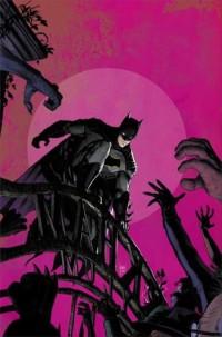Batman Rebirth 04 Face aux monstres !