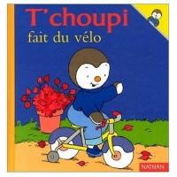 T'choupi, Pack en 2 volumes : Fête son anniversaire ; Fait du vélo (1Jeu)