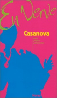 Casanova en verve