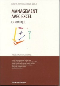 Management avec Excel en pratique