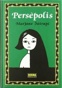 PERSÈPOLIS INTEGRAL
