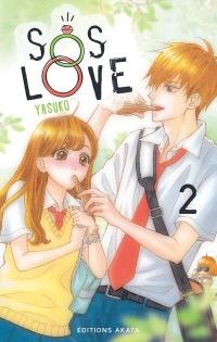 SOS Love - tome 2