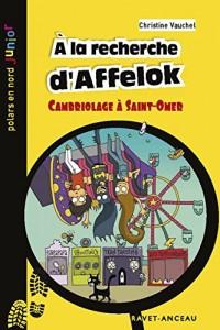 A la recherche d'Affelok