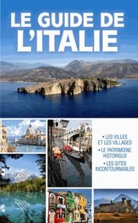 Guide de l Italie (le)