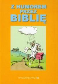 Z humorem przez Biblie
