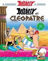 Astérix - Astérix et Cléopâtre - n°6 - Edition spéciale