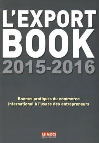 Export Book (l')
