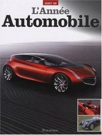 L'Année Automobile : Tome 55