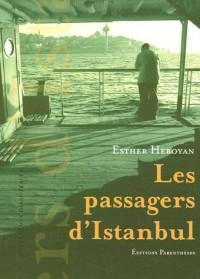 Les passagers d'Istanbul