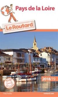 Guide du Routard Pays de la Loire 2018/19