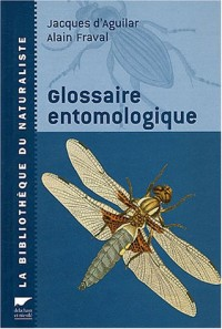 Glossaire entomologique