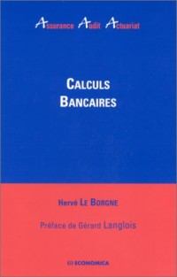 Calculs bancaires