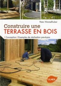 Terrasses en Bois a Construire Soi-Meme