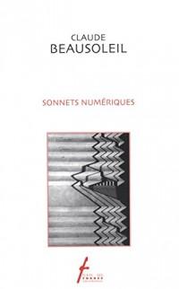 SONNETS NUMERIQUES Claude Beausoleil