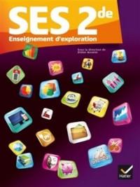Ses 2de ed. 2014 - Manuel de l'Eleve Version Specimen