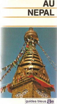 Au Népal (Guides bleus à)