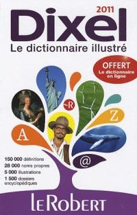 Dixel 2011 grand format