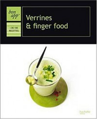 Verrines & finger food