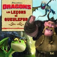 Dragons : Les leçons de Gueulefor