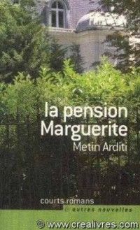 La Pension Marguerite