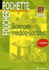 Sciences médico-sociales BEP CSS