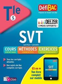 DéfiBac Cours/Méthodes/Exos SVT Terminale S + 3 mois offerts à Deezer Premium + (7)