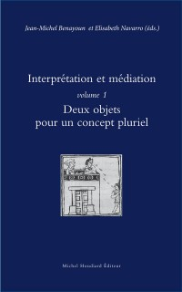 Interprétation et Mediation