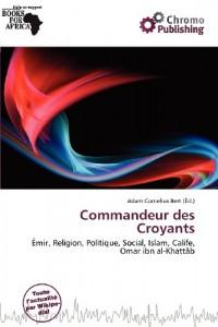 Commandeur Des Croyants
