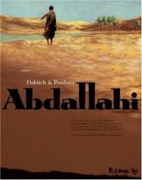 Abdallahi, Tome 1 : Dans l'intimité des terres
