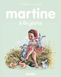 Martine, Tome 1 : Martine à la ferme