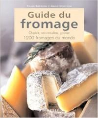 Le Guide Hachette des meilleurs fromages