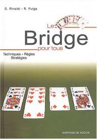Le bridge pour tous