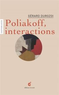 Poliakoff, interactions : Une lecture de Serge Poliakoff (1900-1969) Composition, 1954, Palais des Beau-Arts, Lille