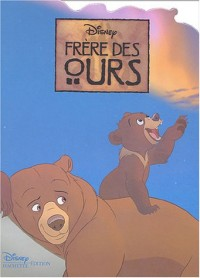 Frère des Ours : Mes films préférés