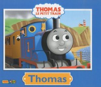 Thomas le petit train (1Jeu)