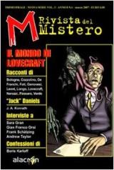M. Rivista del mistero vol. 3 - Il mondo di Lovecraft