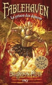 5. Fablehaven : La prison des démons (5)