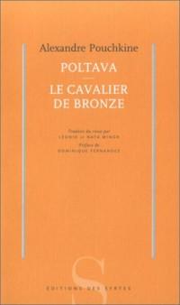 Poltava - Le Cavalier de bronze