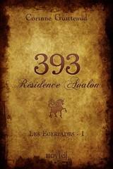 393 Résidence Avalon: Les Egériades - 1