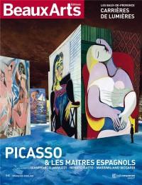 Picasso et les maîtres espagnols : Carrières de lumières