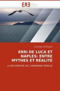 Erri de luca et naples: entre mythes et réalité