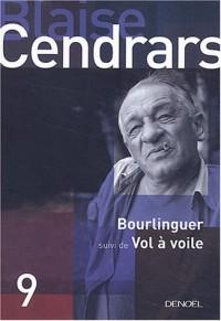 Bourlinguer, suivi de