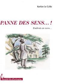 PANNE DES SENS