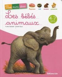 Les bébés animaux - Mes Mini Docs - Dès 4 ans