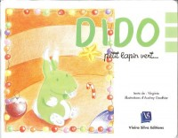 Dido, petit lapin vert